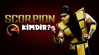Scorpion KiMDiR?