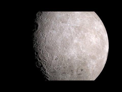 Clair de Lune 4K Version