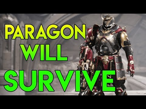 Paragon Will Survive ! | $12 Million worth in assets