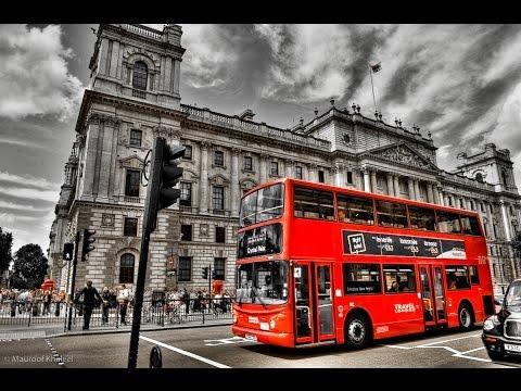 Англия и Уэльс. Королевство Великобритания. Документальный фильм