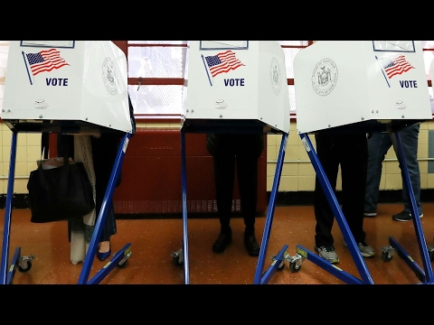 Illinois passes automatic voter registration law