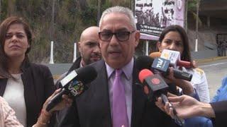 Confirman detención de diputado opositor junto a su asistente