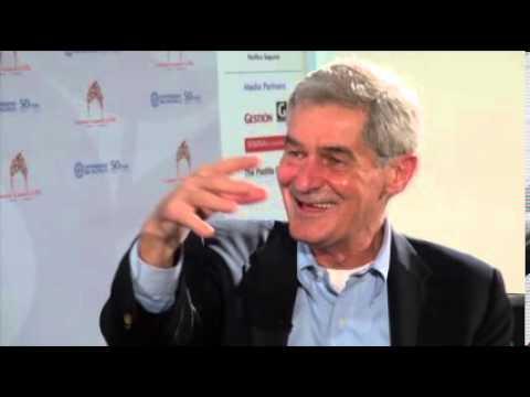 Interview with Robert Emerson Lucas, Jr., Nobel Memorial Prize in Economic Sciences in 1995