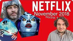 Neu auf Netflix diese Woche – November 2018 KW 45