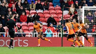 HIGHLIGHTS | Middlesbrough 1-2 Wolves