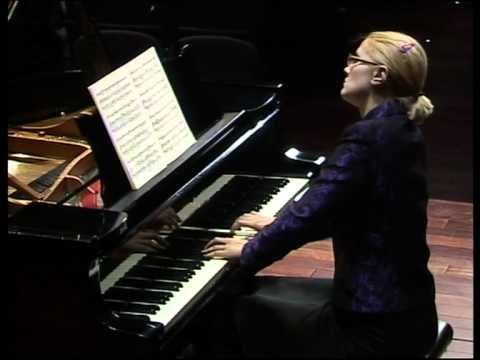 Clara Schumann: Three Romances for oboe and piano Op.22. Juan Manuel Garcia Cano oboe