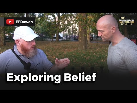 Exploring Belief
