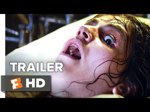 The Crucifixion Trailer #1 (2017) | Movieclips Indie