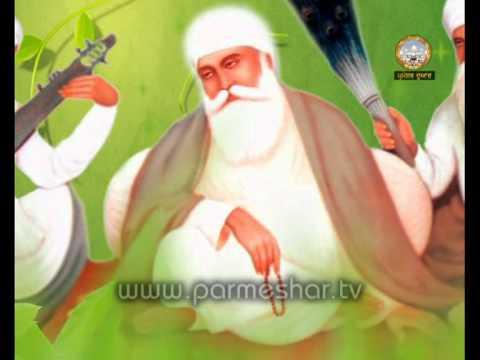 [Mere Mahi De Do Sathi] (Dharna 2012) Sant Baba Ranjit Singh Ji