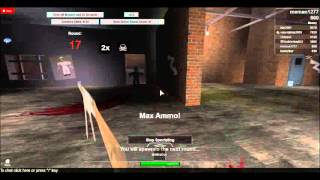roblox der riese call of duty zombie game