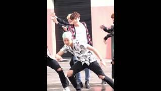 Download lagu  FIRE MV Shooting JK Follow ver BTS MP3