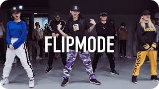 Flipmode - Fabolous, Velous, Chris Brown / Mina Myoung Choreography
