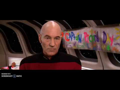 5 Ways Captain Picard Could Return To Star Trek Other Than Through Discovery