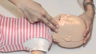 Cardiopulmonary Resuscitation (CPR) for Infants - 2010 Regulations
