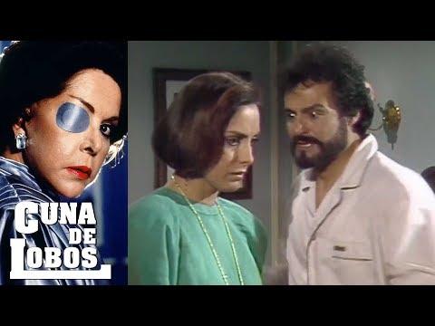 ¡José Carlos Descubre Que Leonora Le Ha Estado Mintiendo! | Cuna De Lobos | Tlnovelas
