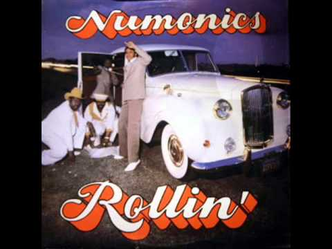 Numonics - Rollin'