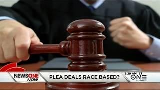 New Study Reveals Racial Bias Affects Plea Deals