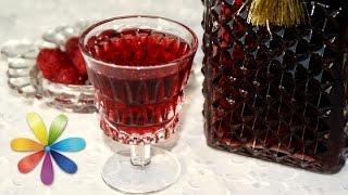 Вино из ежевики в домашних условиях - пошаговый рецепт приготовления с видео - СЕГОДНЯ