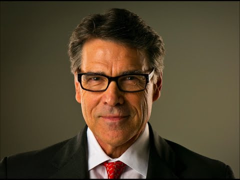 Rick Perry and the Importance of a Strong Relationship between the United States and Japan [HD]