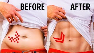 9-Minute Home Workout to Get Perfect Lower ABS