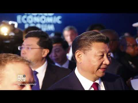 What Xi Jinping's power play means for U.S.-China relations