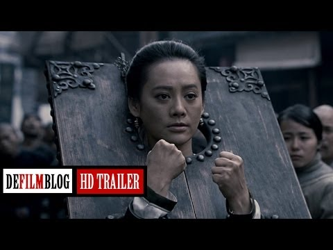 Xinhai Geming: 1911 (2011) Official HD Trailer [1080p]