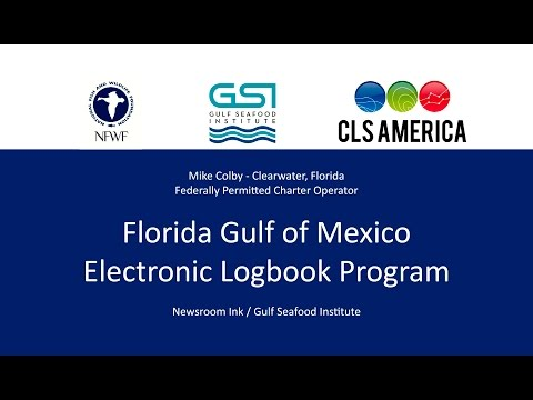 Gulf Charter Boat Data Collection