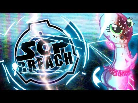 SCP BREACH FR - LA FONDATION PART EN COUILLES !!! - GMOD