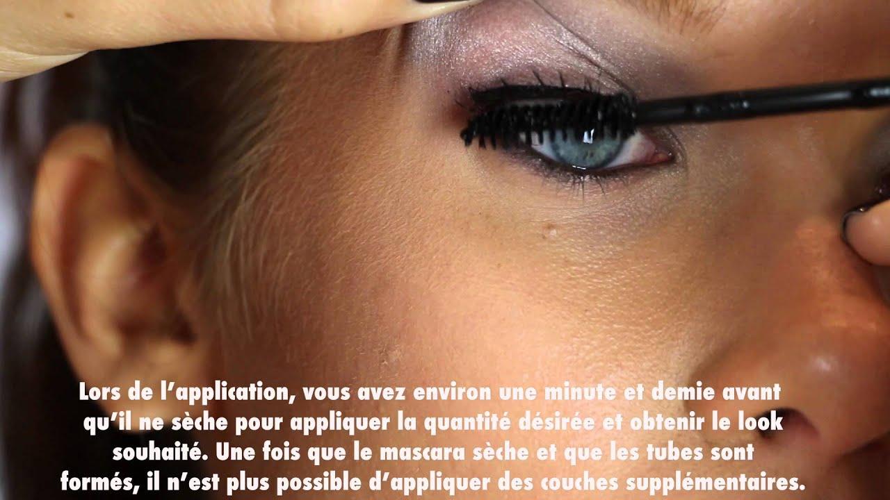 6a77815b907 blinc Mascara VS blinc Amplified Mascara - French - YouTube