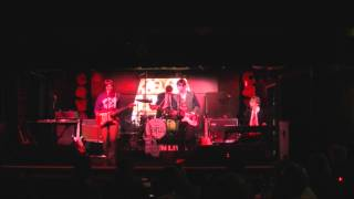 Them Beatles  It's All Too Much (Live At The Cavern Club)