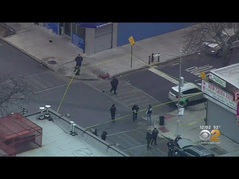 Man Grazed In Head By Bullet In Brownsville, Brooklyn