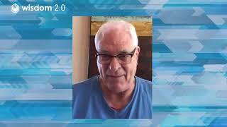 Phil Jackson on Mindfulness and Competitiveness