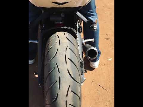 Triumph Daytona R