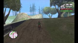 GTA San Andreas Missions 17 Wrong Side Of The Tracks