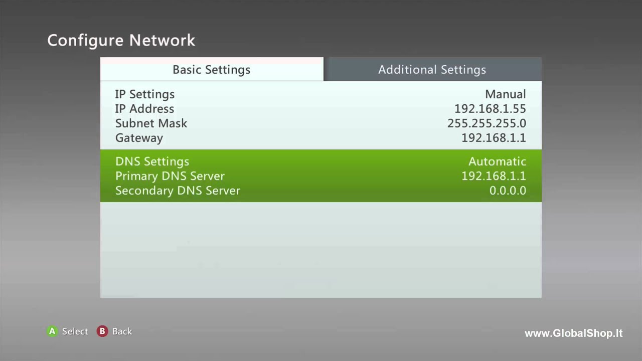 new youtube channel http goo gl tpa0on naujas youtube kanalas rh youtube com Xbox DNS Problem xbox live dns settings manual