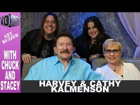 Harvey And Cathy Kalmenson PT1 - Voice Over Casting - Creators Of The Kalmenson Method - EP224