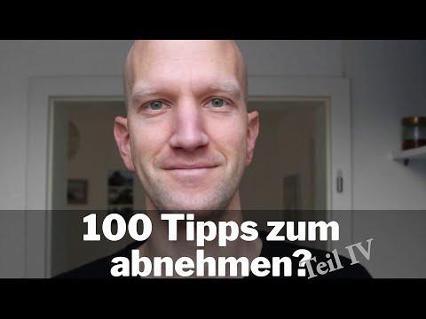100 Tipps zum besser Essen (und Abnehmen) in 2019 (Teil 4)