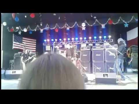 GRAND FUNK LIVE 07 03 2017