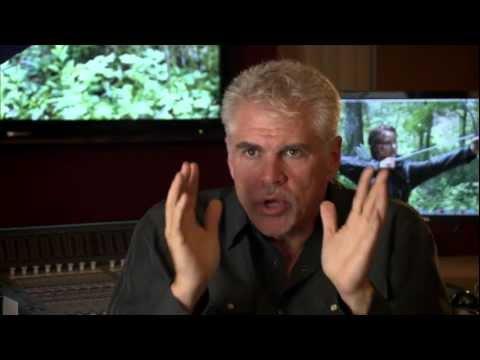 Gary Ross 'The Hunger Games' Interview