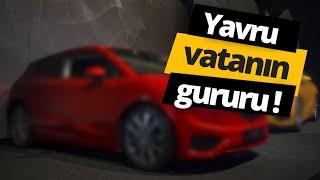 YAVRU VATANIN İLK YERLİ OTOMOBİLİ! - Günsel B9 ile karşılaşma!