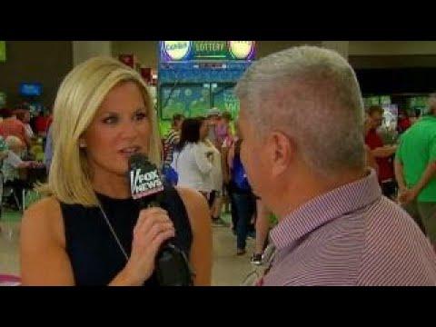 Martha MacCallum tours the Kentucky State Fair