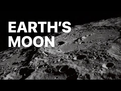 Moon Introduction Video