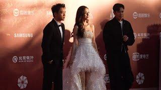 Пекинский международный кинофестиваль. Влог с красной дорожки