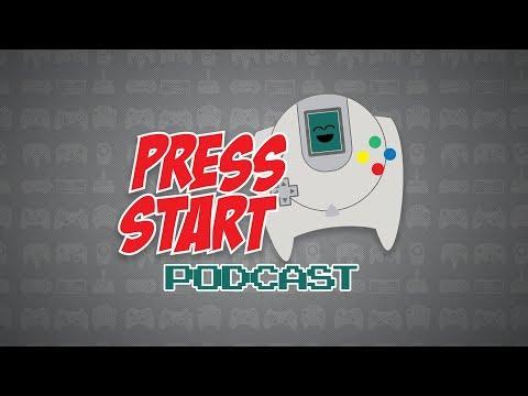 Press Start Podcast EP.57   God Of War 94 Metacritic!   Media Bias   PS5   Switch Rumors   Doom 2