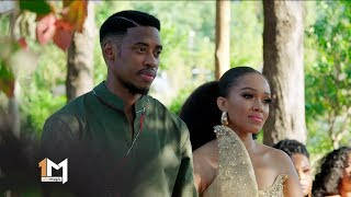 Dineo and Solo Take Their Vows - Kwakuhle Kwethu | 1 Magic