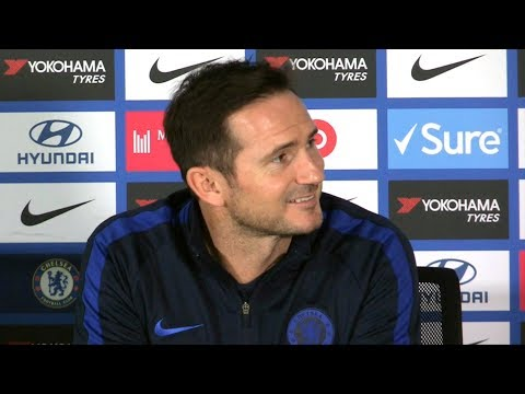 Chelsea 1-0 Newcastle - Frank Lampard Full Post Match Press Conference - Premier League