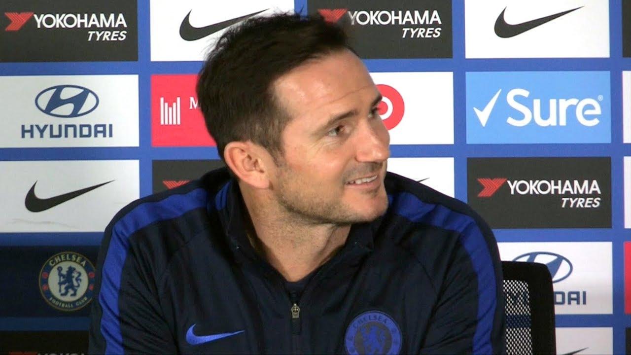 Download Chelsea 1-0 Newcastle - Frank Lampard Full Post Match Press Conference - Premier League
