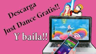 Baila Just Dance Desde tu computadora!