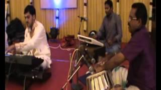 Sri Ranga Ranga Nathanin - Instrumental music - V G Vigneshwar Keyboard Instrumental Orchestra