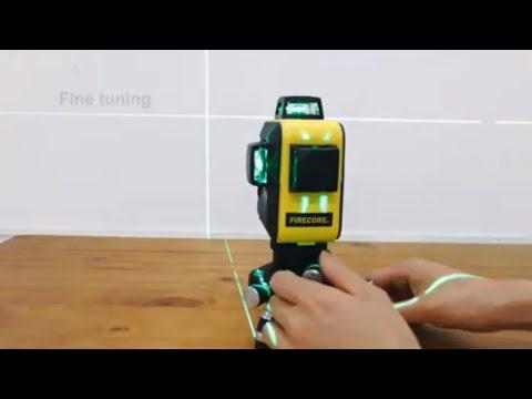 Как выбрать лазерный уровень   Самый дешёвый лазерный уровень с AliExpress против дорогого